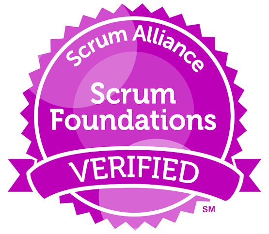 Scrum Foundations