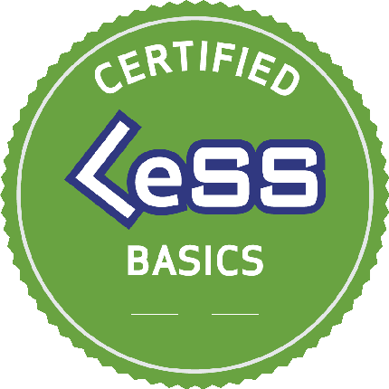 Certified LeSS Basics