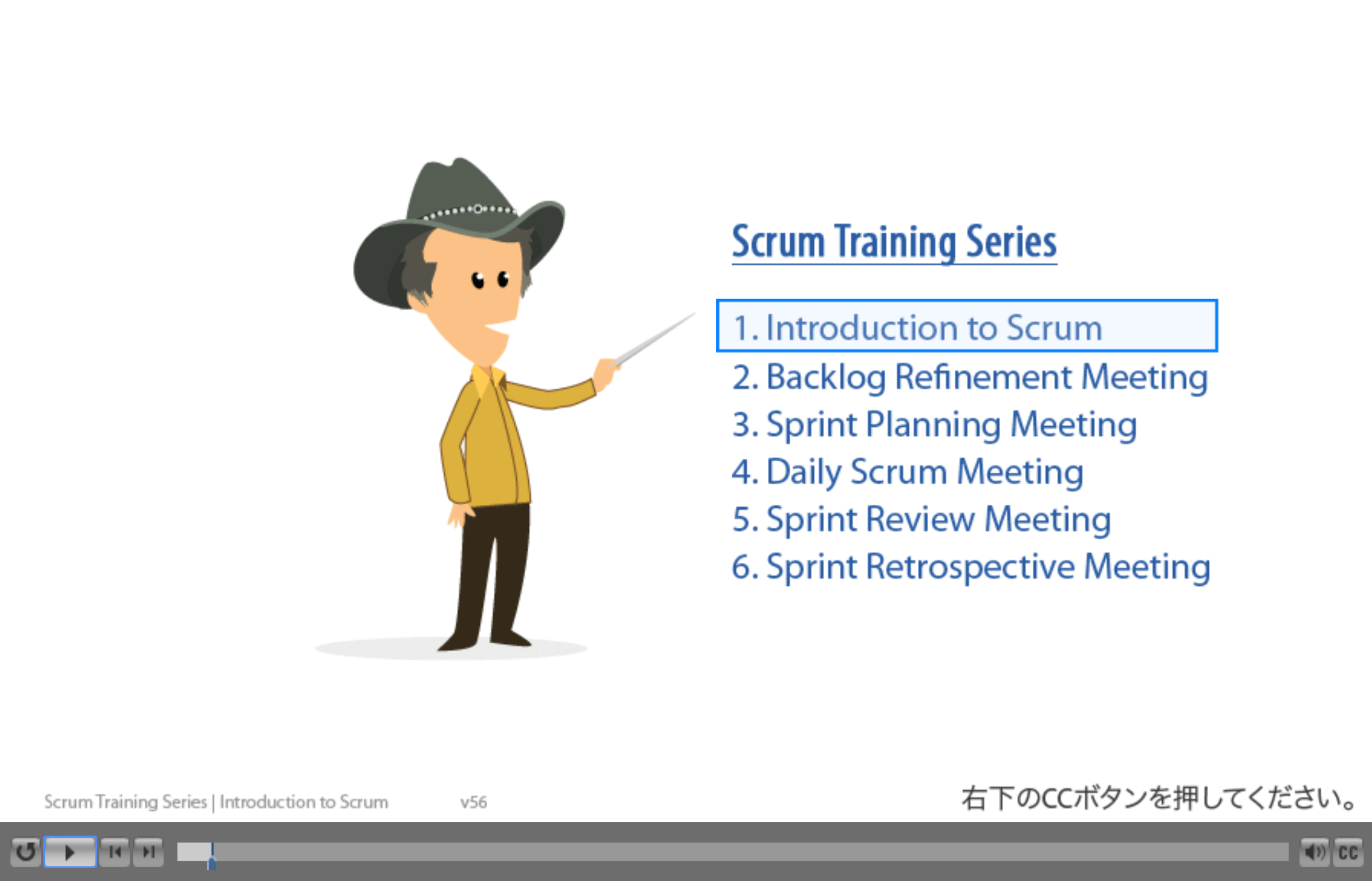 Intro to Scrum